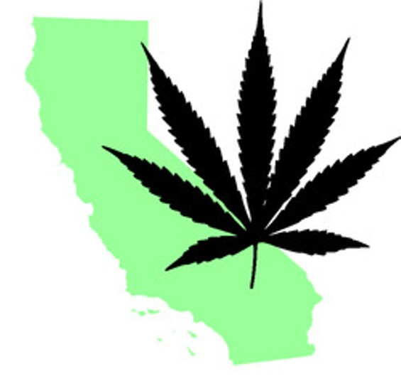 Balancing the state budget with marijuana