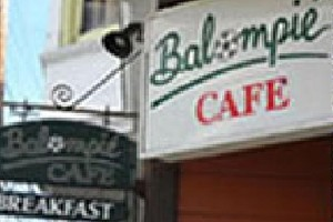 Balompie Cafe #3