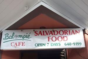 Balompie Cafe