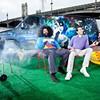 Bang! Bang! Goes the Comedy: Scott Aukerman's Show Comes to San Francisco