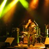 Live Review, 5/12/12: Calle 13 Heats Up the Fox Theater