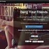 Bang with Friends Attracts Investors, Yet It's Still Easier to Text Someone for a Booty Call