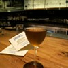 Fresh Eats: Drink of the Week: Moonraker at Bar Agricole