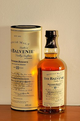Barrel-aged Balvenie: Steel yourself to do the unspeakable - DSEANG VIA FLICKR