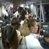 How to Survive a Crowded BART Train (VIDEO)
