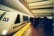 BART riders: Cleanliness is next to Godliness - WILL HARPER