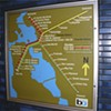 BART to Change Its Maps