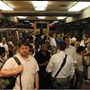 BART, Unions Still Deadlocked as Strike Deadline Looms