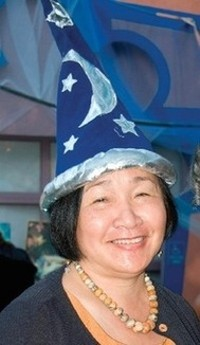 Based on this photo, do you think Mayor Quan is high?
