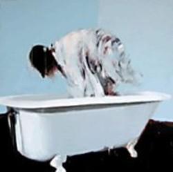 ALEX  KANEVSKY - Bathtub With Movement.