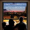 <i>Battle for Brooklyn</i> to Preview at Oakland's Parkway Theater