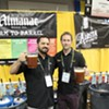 Bay Area Brewers Brought Suds and Smiles to GABF 2014