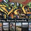 Bay Area Graffiti Documented in New Book