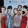 BAYFashion Media Runway Show at the Palace Hotel to Reveal 100 New Looks