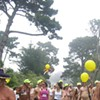Baylinks: Bay to Breakers, Parrots, & Busted Booze