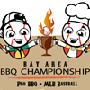 BBQ and Baseball Fundraiser for Foster Youth