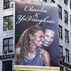 Times Square Billboard's Jilted Lover -- An SFSU Journalism Alum