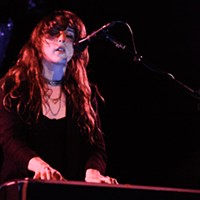 Beach House @ Bimbo's 365 Club