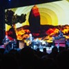 Beck Gets Gregarious and Funky at the New Masonic, 9/21