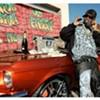 Oakland Rapper Beeda Weeda Borrows Too $hort's Persona, Picks His Five Favorite Songs