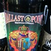Beer of the Week: Ballast Point's Spicy Indra Kunindra