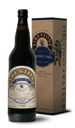 FIRESTONE-WALKER BREWERY