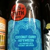 Beer of the Week: New Belgium Coconut Curry Hefeweizen