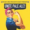 Beer of the Week: Pink Boots Society Unite Pale Ale Celebrates Female Brewers