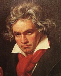 Beethoven wants you to behave