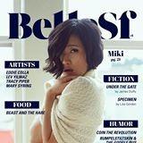 Belle SF Magazine #1