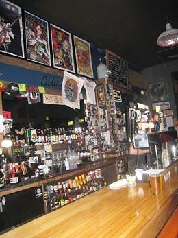 Bender's Bar - REBEKAH T. VIA YELP