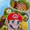 Bento Art: Fantastically Geeky Lunches