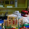 Lego Master Hopes Pilfered S.F. Landmarks Haven't Been Stripped for Parts