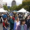 Berkeley Farmers' Markets Get Greener, Eliminating All Plastic Bags and Packaging  -- Celebrate with Them on Earth Day, April 25