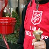 UC Berkeley Might Ban Salvation Army Bell Ringers for Holidays, Claiming the Organization Is Anti-Gay