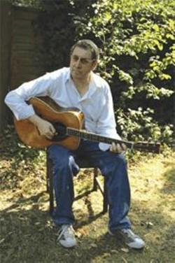 LOREN  JANSCH - Bert Jansch: Better than Dylan.