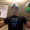 Best Halloween Costume: Guy Poses As Douchey Dropbox Employee with Permit