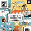 BEST OF SAN FRANCISCO<span>&reg;</span>&nbsp;  2012