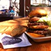 What Happens When You Stick 4505's Best Damn Cheeseburger in a Kronnerburger