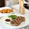 Leatherneck Steakhouse: Veterans' Club Serves Classic American Fare