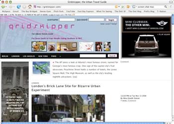 BetterKnowanSFBlog: Gridskipper, Tonsil Hockey, and Gentrification