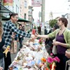 Bakesale for Japan Rallies Support for Disaster Relief