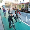San Francycle: City Aims to Turn Mean Streets into Fabulous Cycle Tracks