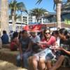Bay Area Street Food Festivals Rack Up Big Numbers
