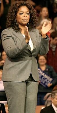 Big guns are backing Kamala Harris