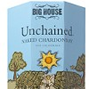 Big House Unchained Naked 2009 Chardonnay