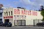 Big Nate's Barbeque