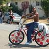 Bikes 4 Life Ride For Peace Tomorrow