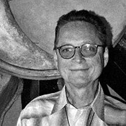 Bill Bentley: Warner Bros. vet.