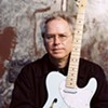 Bill Frisell: Show Preview